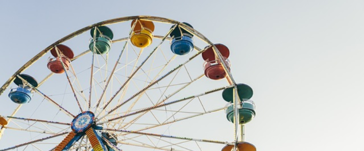 We're Hosting the Fundraising Strategies and Nonprofit Tech Blog Carnival