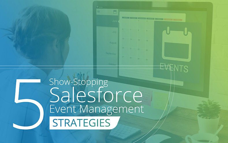 Learn how to plan the most engaging fundraising event using your Salesforce data!