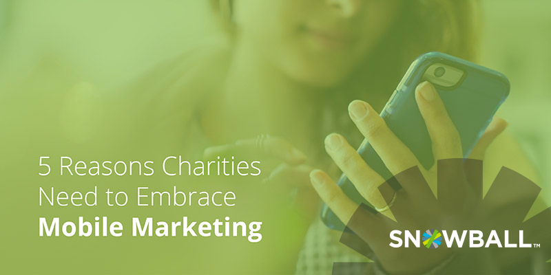 charities-mobile-marketing