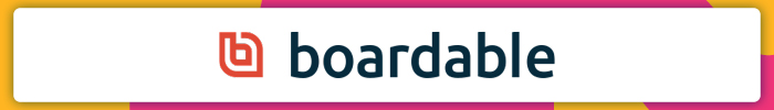Boardable is a is a favorite fundraising software company